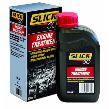Slick50 Engine Treatment 500ml