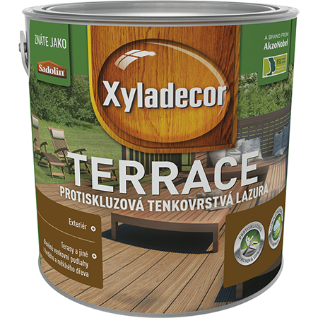 Xyladecor Terrace 2,5l